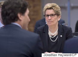 Ontario Liberals Promote Federal CPP With Taxpayer-Funded Ads