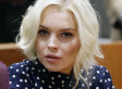 Lindsay Lohan In Talks To Star In Lifetime Movie About Elizabeth Taylor