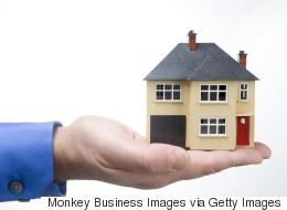 La vente de maison baisse pour le troisième mois d'affilée