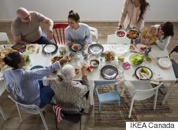 IKEA présente son 40e catalogue annuel