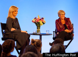 Suze Orman Launches Pre-Paid Debit Card, Talks Life Lessons
