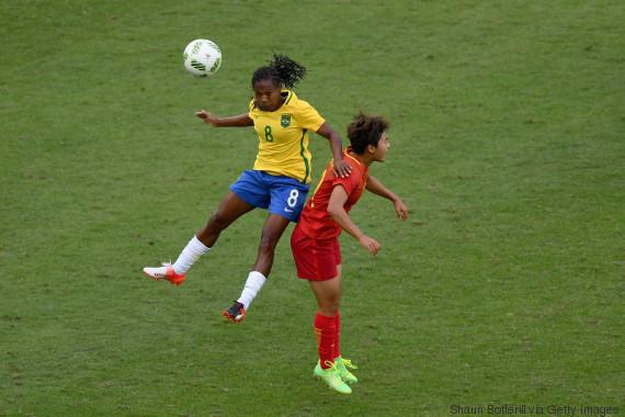 formiga soccer