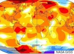 우리만 더운 게 아니라 온 지구가 덥다