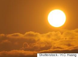 Le mois de juillet a été le plus chaud mois jamais enregistré