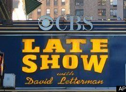 Letterman To Cut Strike Deal