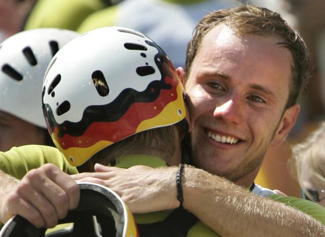 Un entraîneur allemand meurt — Canoë-kayak
