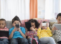 Sand, Screen And Surf: Why Summer Is The Ideal Time To Teach Your Kids About Internet Safety