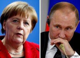 Russland-Expertin zeichnet düsteres Szenario: Das ist Putins Plan mit Deutschland