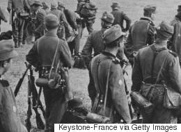 Οι Γερμανοί στρατιώτες μιλούν για τη Σφαγή στο Κομμένο
