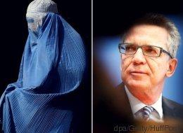Wie die Burka-Debatte die Lager der Union spaltet
