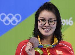Why More Sportswomen Like Fu Yuanhui Should Shine the Spotlight on Period Taboos