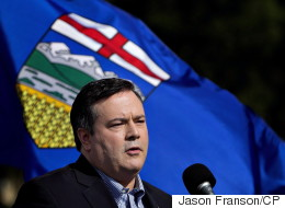Jason Kenney Expects Disillusioned NDP Voters Will Join Him