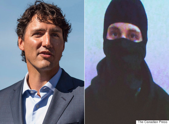 justin trudeau aaron driver