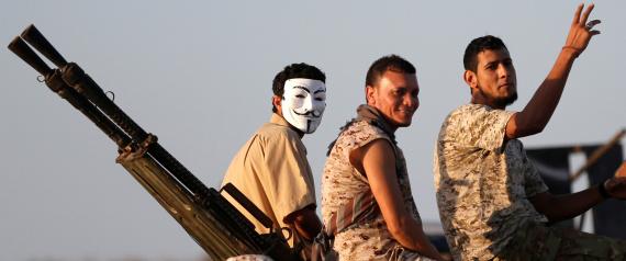 LIBYA SIRTE