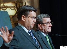 Projet de loi 110: Labeaume et Coderre ont des réserves