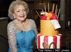 Betty White Betty Crocker