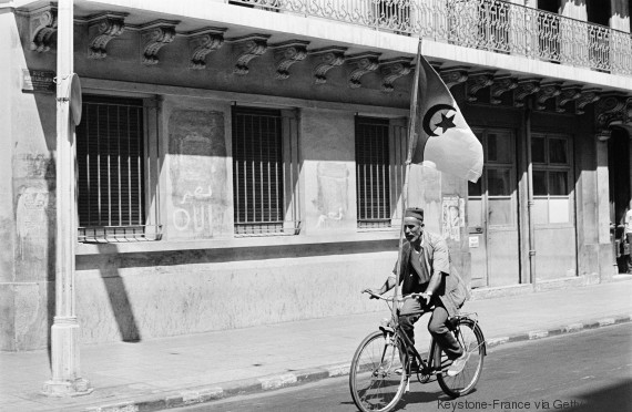 algeria july 1962 independance day