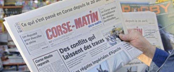 CORSE MAITN