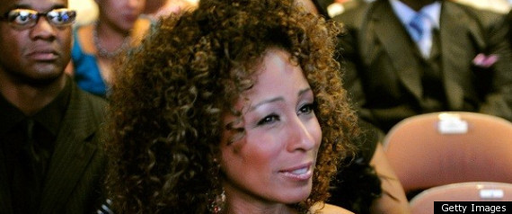Tamara Tunie Victim Theft