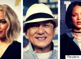 10 Celebrities Reveal Brutal Bullying They Endured As Kids