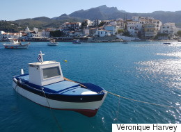 5 raisons pour lesquelles vous devez visiter la Grèce
