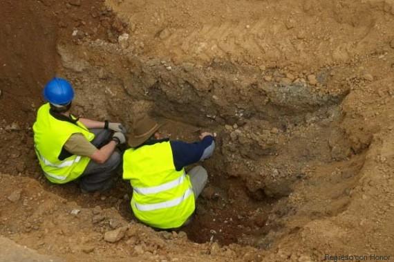 excavación lorca