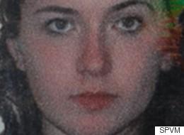 Sophia Malcomber, une adolescente de 16 ans portée disparue à Montréal