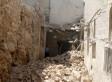 Estoy atrapada en Alepo y temo por la seguridad de mi futuro hijo