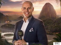 Anchoring The BBC's Rio Games Overnight Coverage Is A Dream Come True