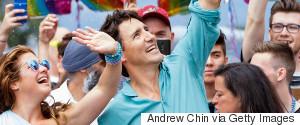 GAY PRIDE CANADA
