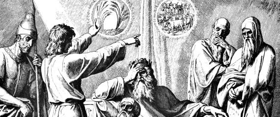 JOSE SUEOS BIBLIA