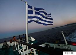 Επιτυχημένοι Μετανάστες, Ύβρις και Ελλάδα