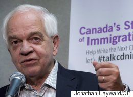 McCallum Aims To Spread Chinese Immigrants Across Country