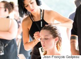 Voici les grandes tendances coiffures du Festival Mode & Design 2016