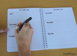 La méthode du «Bullet Journal» va révolutionner votre organisation