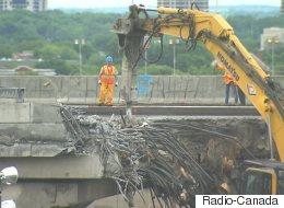 Plus d'autobus pour contrer les chantiers routiers de Montréal