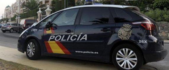 POLICIA NASIONALLLL