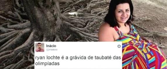 GRAVIDA DE TAUBAT