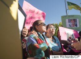 Saskatchewan Farmer Pleads Not Guilty In Colten Boushie Shooting