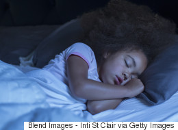 How To Get Your Kid's Sleep Routine Back On Track For September