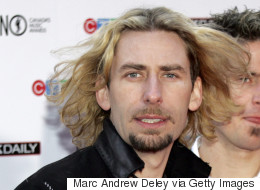 Just 'Cause: The Amazing Hair Evolution Of Chad Kroeger