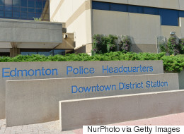 Edmonton Police Union Boss Out After Calling Out 'Toxic' Workplace