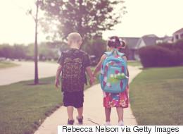Avant de former des futurs athlètes, il faut les outiller pour la rentrée scolaire