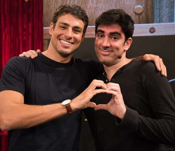 'Adnight, novo programa de Marcelo Adnet, tem tudo para bombar.   adnight tv