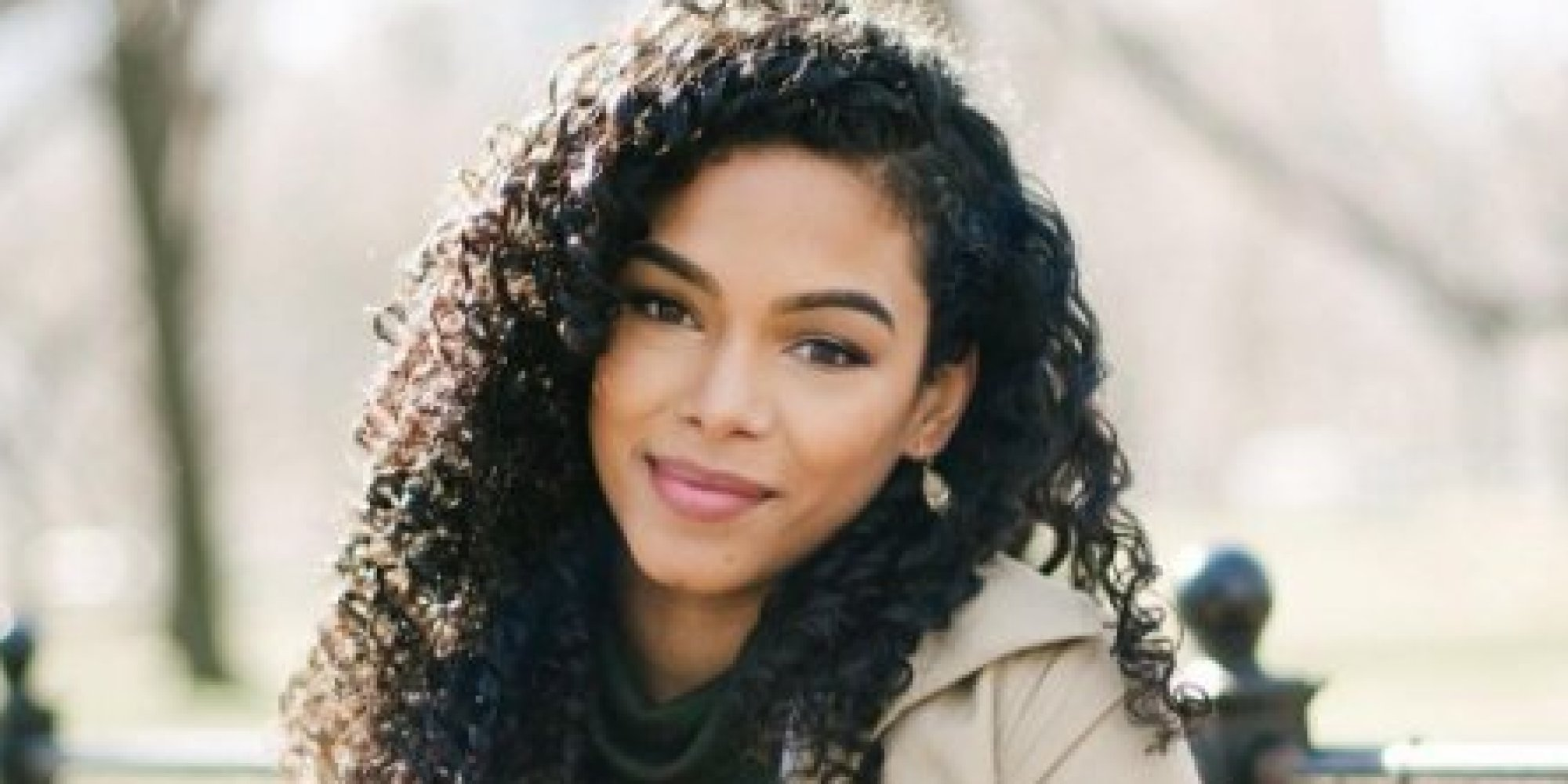 Dominican Hair Style: My Journey To Embracing My Curly Dominican Hair