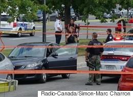 Homicide à Cartierville: un suspect comparaîtra vendredi