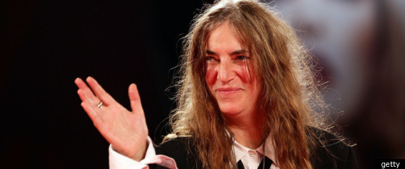 Patti Smith To Play Concert For New Management Of Chelsea Hotel