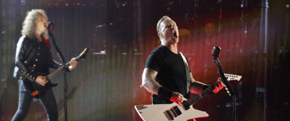nouvel album metallica