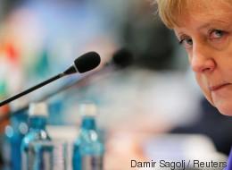 Angela Merkel führt ihr Land weiter in die Sackgasse