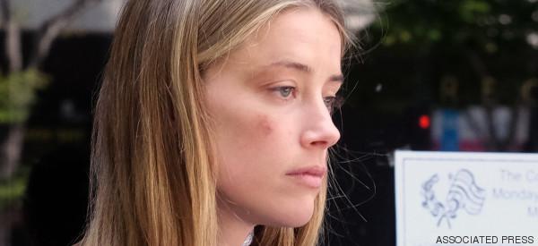 La scelta di Amber Heard dimostra che i soldi non hanno mai avuto un ruolo nel divorzio